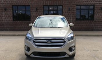 2017 Ford Escape SE full